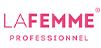 La Femme® Professionnel per ricostruzione unghie e nail art e Perfect Silk Lashes®